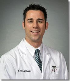 Chiropractor Charlotte