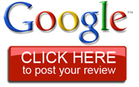 google review Testimonials