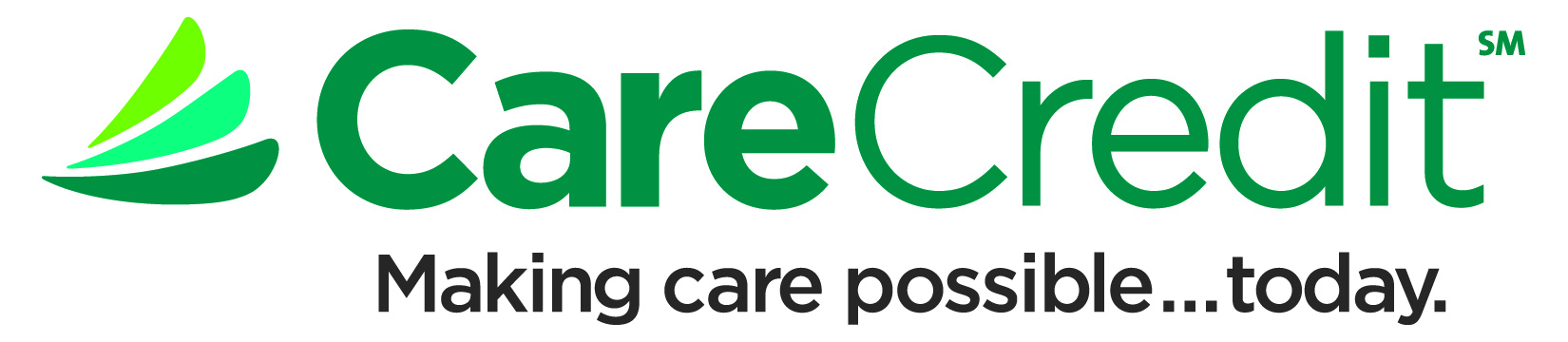 CareCredit Logo Finances